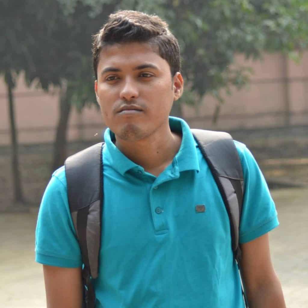Azim Mahmud