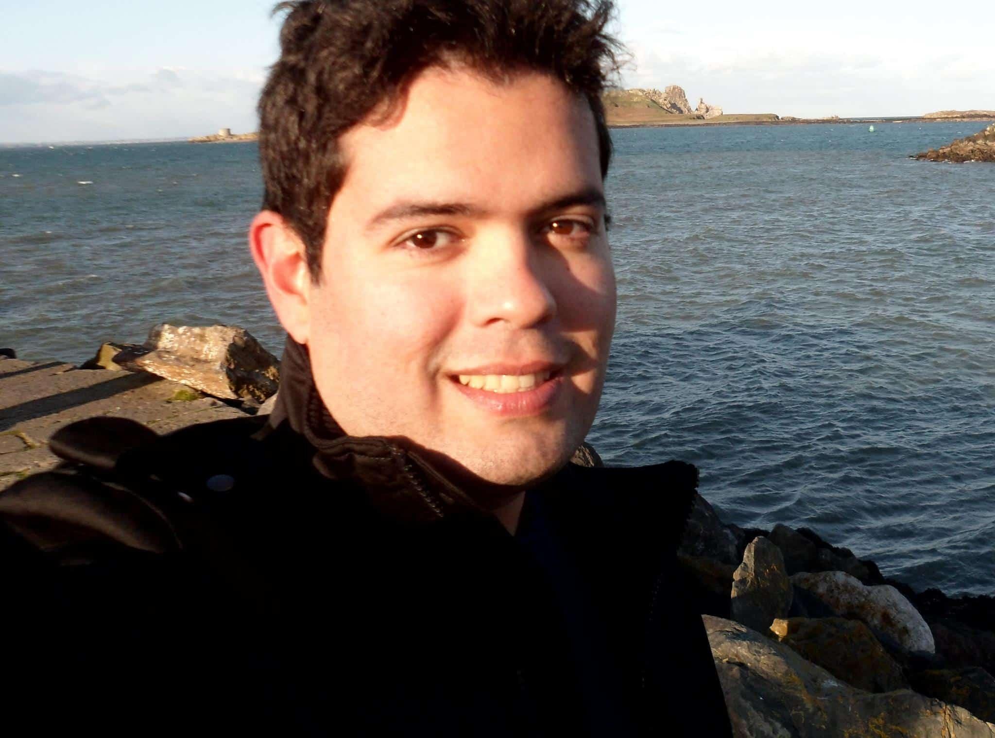 Gustavo Coutinho