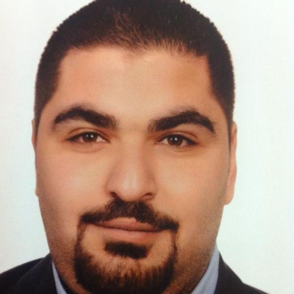 Marwan Khalil